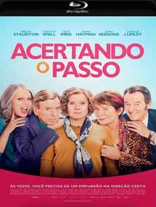 Acertando o Passo Torrent – 2018 (BluRay) 720p e 1080p Dublado / Dual Áudio