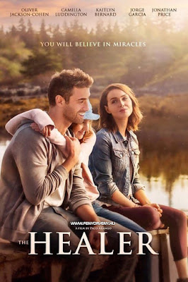 A gyógyító (2017) /teljes film/