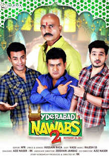 Hyderabad Nawabs 2 2019 Download 720p WEBRip