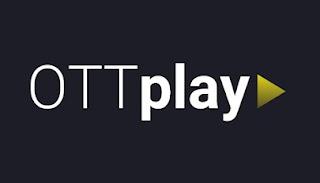 APP OTTPlay para Android