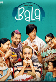 Bala Movie (2019) | Reviews, Cast & Release Date in India