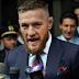 La estrella de la UFC Conor McGregor anuncia su retiro