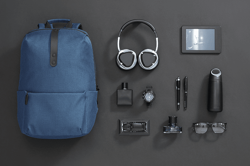 Xiaomi Mi Casual Backpack is coming to the Philippines for PHP 495 only!