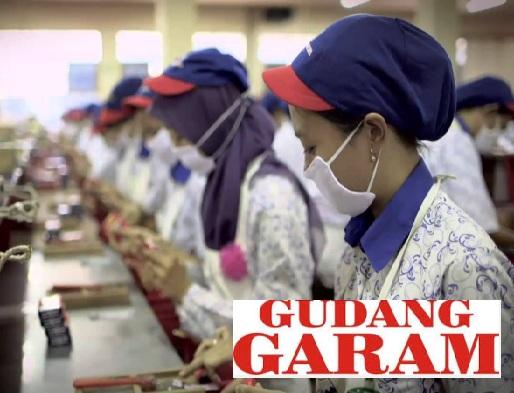 Peluang Kerja Lulusan Pendidikan Teknik Industri Prospek Kerja Berbagai Jurusan Kuliah Catatan Kerja Kerja Gudang Garam Terbaru September 2015 Berita Lowongan Kerja