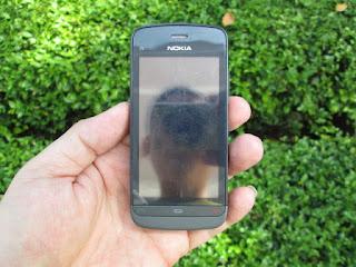 Nokia Jadul C5-03 Baru Sisa Stok Nokia Indonesia
