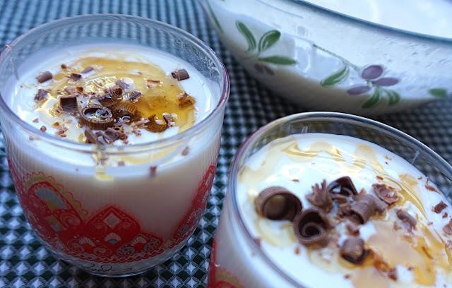 Convertir 1 yogur 🥛 en 8 YOGURES CASEROS 💰 tipo GRIEGO, sin máquina.