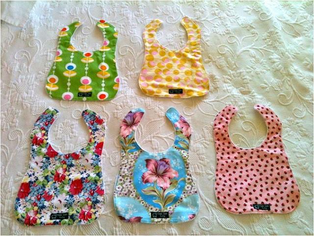 bebeklere el yapımı hediyeler