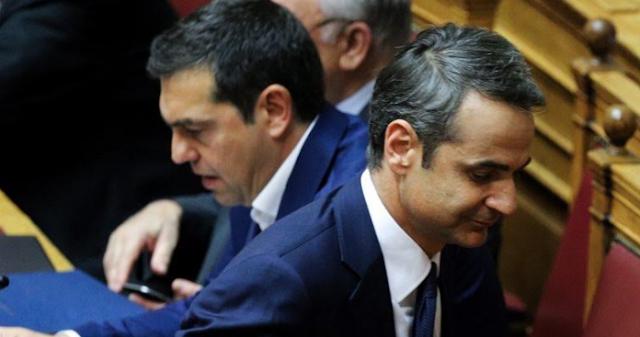 Το τοξικό τρίπτυχο που στοίχειωσε τον ΣΥΡΙΖΑ