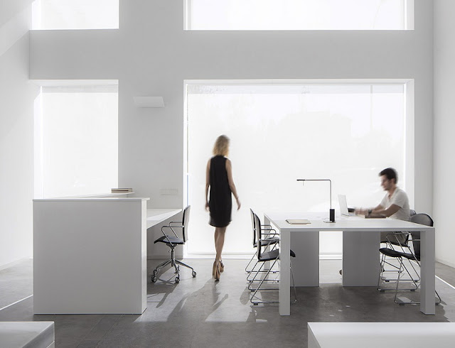 best modern white company office furniture online