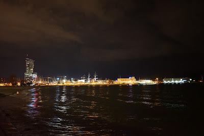 Nabrzeże portowe