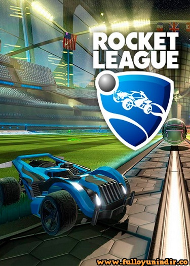 Rocket League Hot Wheels Edition Skıdrow Tek Link