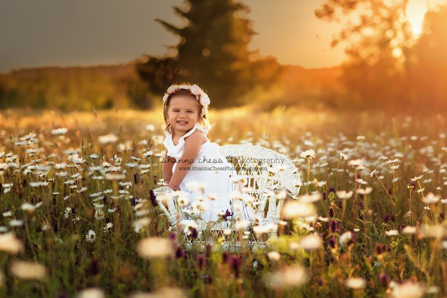 eugene, oregon baby photographer