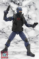 "GI Joe Classified Series ""Cobra Island"" Cobra Trooper 13"