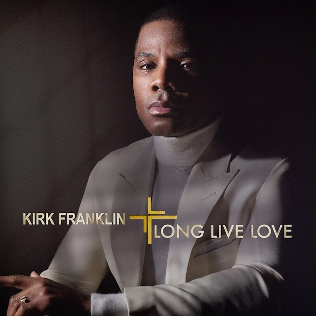 "Kirk Franklin Debuts New Video for ""Strong God"""