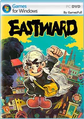 Eastward (2021) PC Full