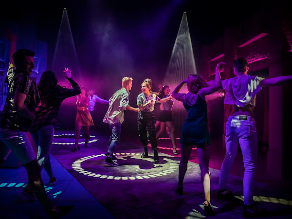 Soho Cinders, Charing Cross Theatre | Review