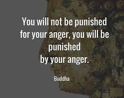 Angry Mind Quotes