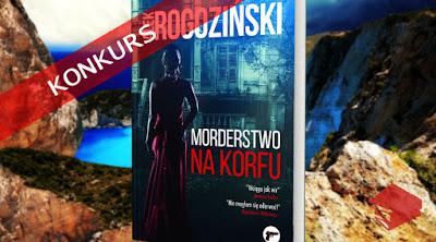 Weekend z Alkiem Rogozińskim - Konkurs!