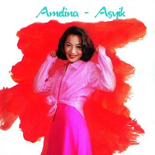 Amelina - Ah! Rindu Lagi MP3