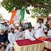 मधुपुर विधानसभा क्षेत्र में विभिन्न प्रखंडों एवं पंचायतों का दौरा कर महागठबंधन प्रत्याशी हफिजुल हसन के लिए माँगा वोट