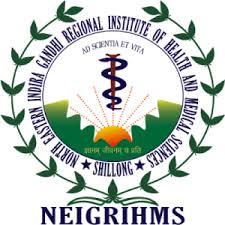 NEIGRIHMS Jobs Recruitment 2020 - Director Posts