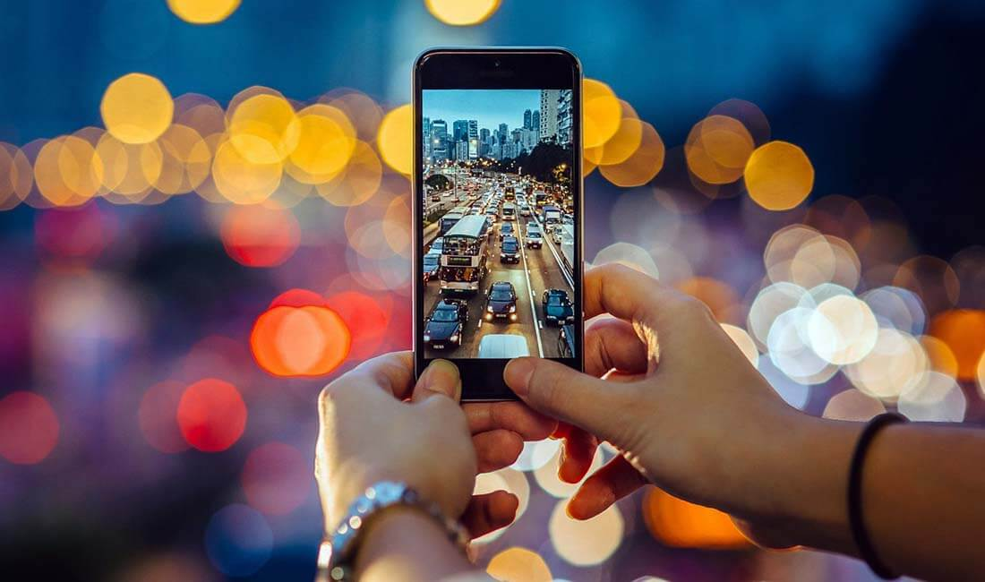 aplikasi foto penghasil uang