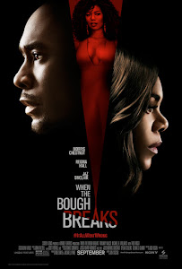 When the Bough Breaks Poster