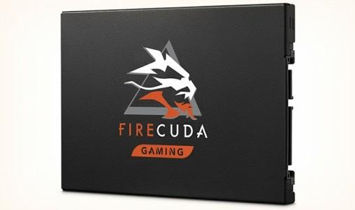 FireCuda Solid State Drive (SSD)   Seagate