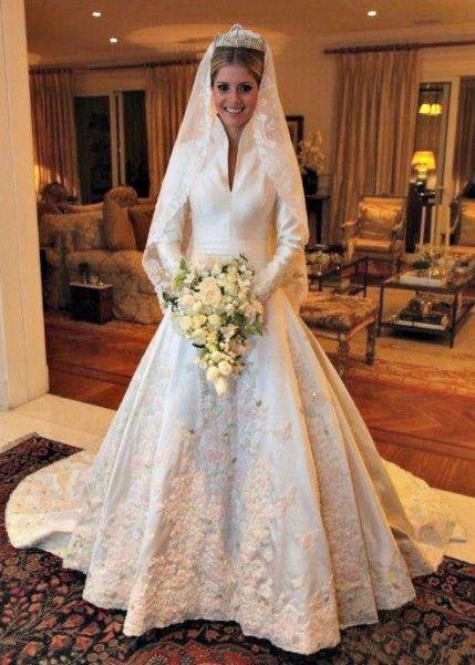 Lala rudge casamento com luigi