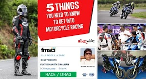 5 Things You Should Know About Motorcycle Clothing