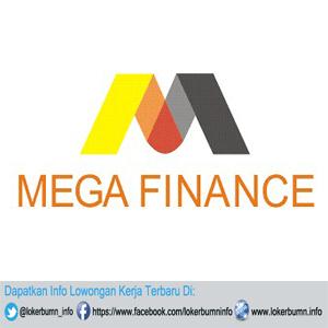 Loker Terbaru PT Mega Finance 2016 untuk lulusan S1 Dan S2