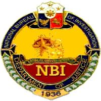 nbi badge