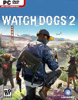Watch Dogs 2 Full Version Cracked