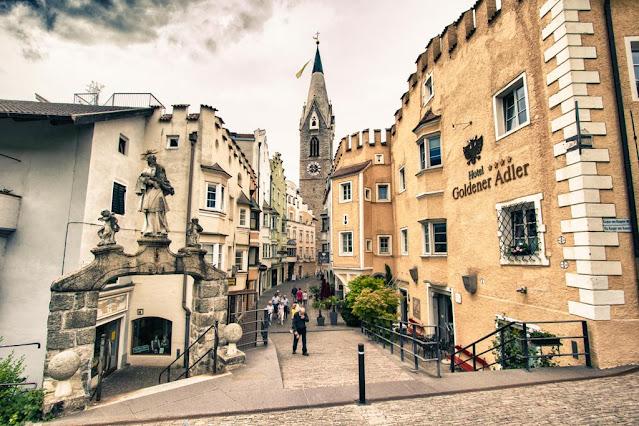 Bressanone-Alto Adige