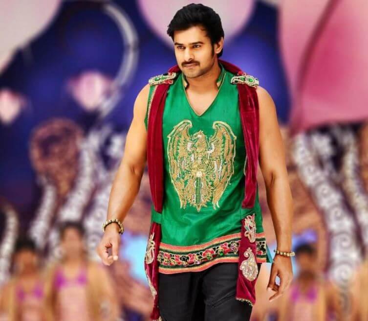 Prabhas Movies Photos