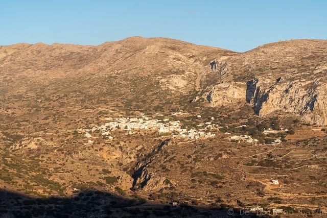 Tholaria-Amorgos-Cyclades