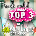 Top 3 Picks!!!! Grazie!!!