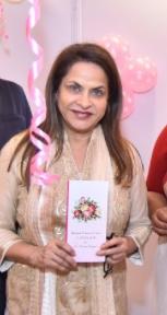 Ramola Bachchan age, wiki, biography