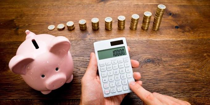 Presupuesto Personal - Excel