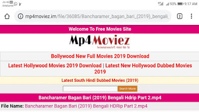 Mp4moviez HD Movies 2019 Download latest movies, Mp4moviez Bollywood