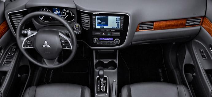 More from burlington mitsubishi behind the wheel of the - Mitsubishi outlander 2014 interior ...