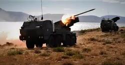 Βαρέα όπλα, βασικά τα ρουκετοβόλα RM-70 και αυτοκινούμενα πυροβόλα Μ109A3 είναι πλέον καθαρά στην ατζέντα των διαπραγματεύσεων μερικής (;) α...
