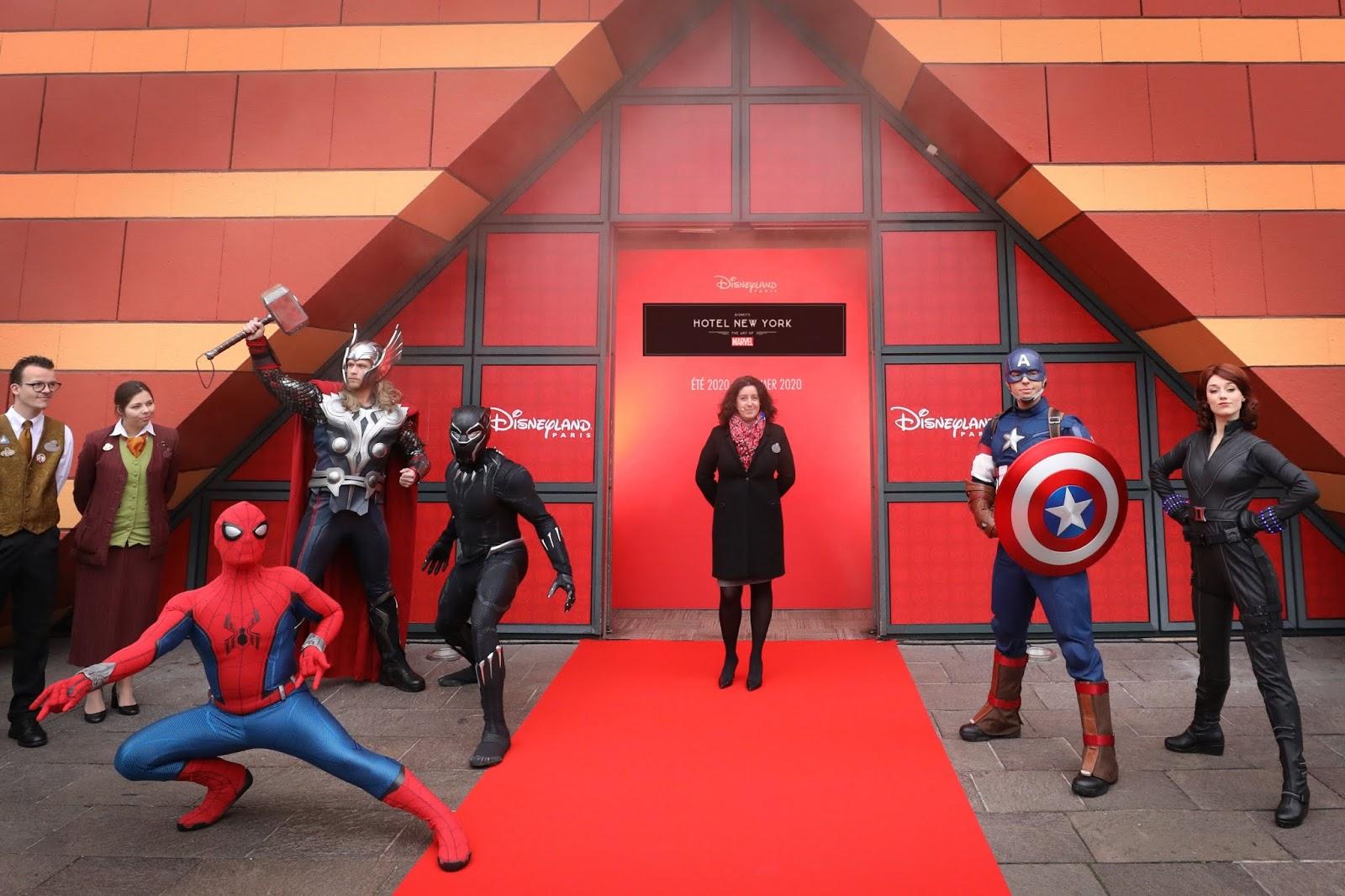Disneyland Paris rivela nuovi entusiasmanti dettagli su ...