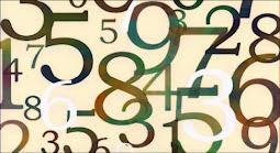أرقام تحقق المعجزات    الشفرة المقدسة Sacred cods
