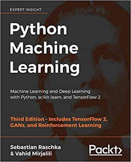 Python Machine Learning PDF Github