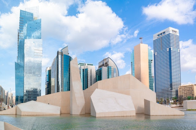 6 spectacular issues to do in Abu Dhabi this week November 15 to 18