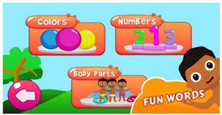 teseem kids app