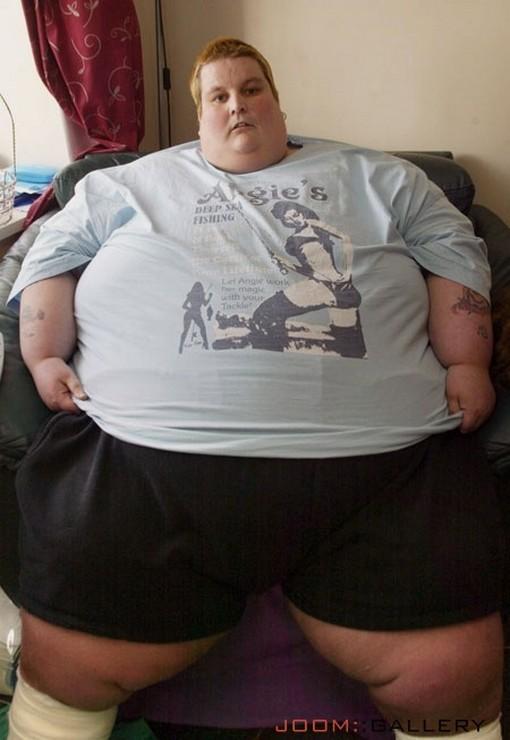 Funny Fat Photos 32