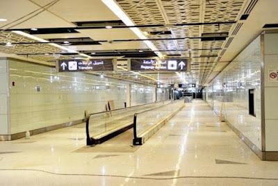 Bandara Baru Jeddah Akan Diresmikan Saudi
