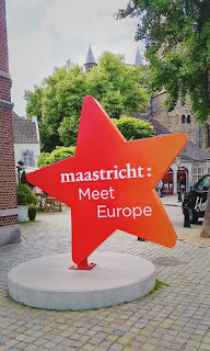 Conference report – More Than Just a Game (Maastricht edition)